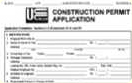 Prominent Builders will obtain all necessary permits and approvals