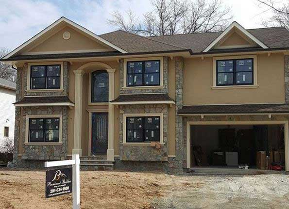 New home construction market in Bergen County NJ is burgeoning and Prominent Builders can assist you