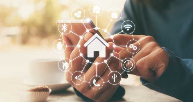 Smart home technology can enhance your lifestyle
