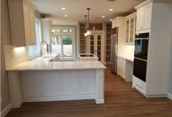 Looking for expert kitchen remodeling services? Let our contractors turn your vision into a reality. Serving clients in Bergen County, NJ.