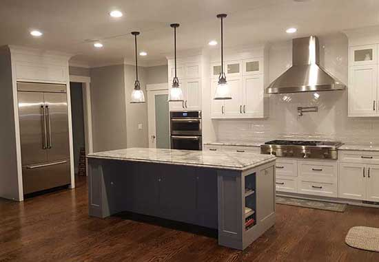 Professional kitchen renovations done right, every time. Serving Paramus, Glen Rock, Ridgewood, Saddle River, Tenafly, Franklin Lakes, and Ho-Ho-Kus in Bergen County, New Jersey