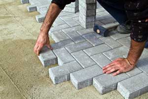 Transform your driveway with brick or pavers