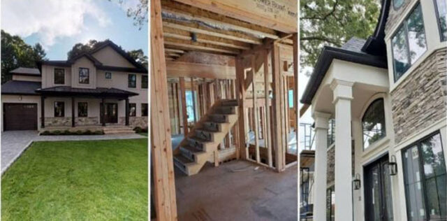 New construction lets you customize your dream home