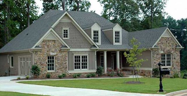 Consider the advantages of custom building your dream home