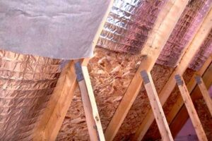 The right attic insulation choice can save you money